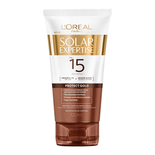 Loreal-Solar-Expertise-Protect-Gold-FPS-15---Protetor-Solar-120ml