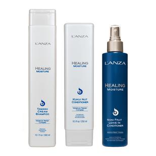 Lanza-Kit-Moisture-Rediscover-Shampoo-300ml---Condicionador-250ml---Leave-in-250ml