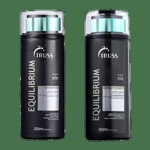 Truss-Kit-Equilibrium---Shampoo-300ml---Condicionador-300ml