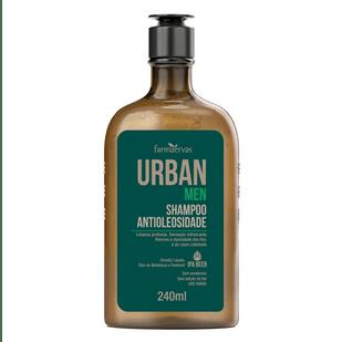 Farmaervas-Urban-Men-Shampoo-Antioleosidade---240ml