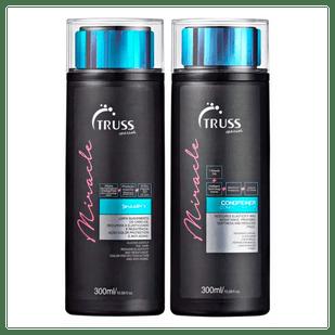 Truss-Kit-Miracle---Shampoo-300ml---Condicionador-300ml