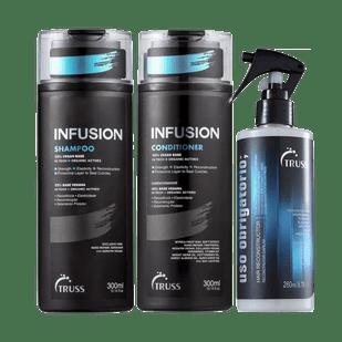 Truss-Kit-Infusion---Shampoo-300ml-Condicionador-300ml-LeaveIn-Uso-Obrigatorio-260ml
