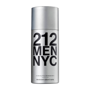 Carolina-Herrera-212-Men-Nyc---Desodorante-Spray-Masculino-150ml