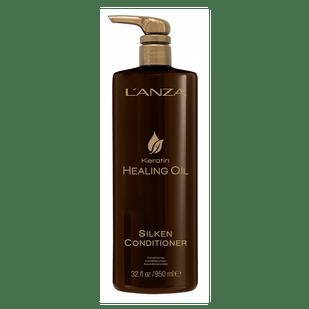 Lanza-Keratin-Healing-Oil---Condicionador-950-ml