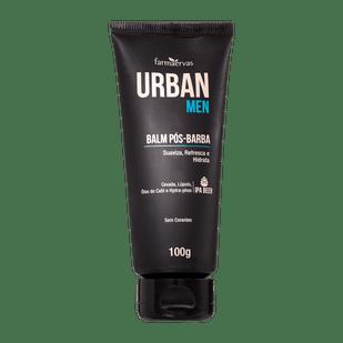 Farmaervas-Urban-Men---Balm-Pos-Barba-100g