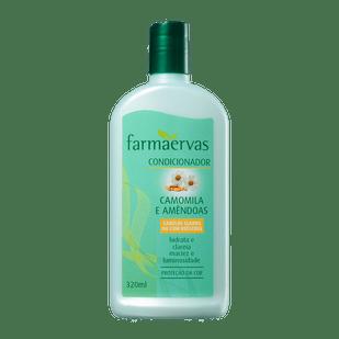 Farmaervas-Camomila-e-Amendoas---Condicionador-320ml