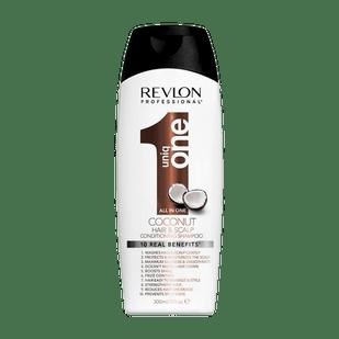 REVLON-UNIQ-ONE-CONDICIONADOR-E-SHAMPOO-COCO-300ML