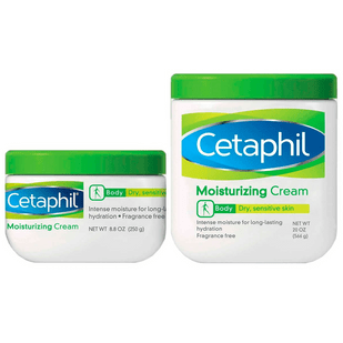CETAPHIL-KIT-MOISTURIZING-CREAM-566GR---250GR