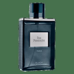 Pergolese-Paris-Rue-Pergolese-Black-pour-Homme-Edt---Perfume-Masculino-100ml
