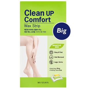 Missha-Clean-Up-Comfort-Wax-Strip-Big