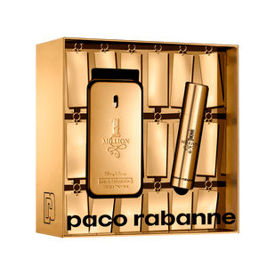 PACO-RABANNE-KIT-ONE-MILLION-EDT50-TRAVEL-SPRAY-10ML-AO20