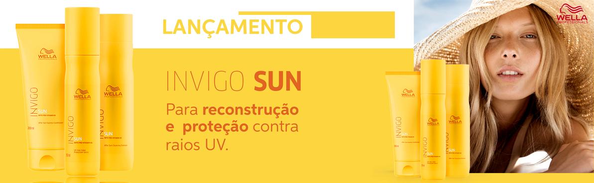 Wella Sun