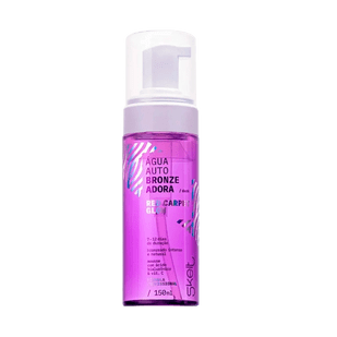 Skelt-Red-Carpet-Glow-Dark---Agua-Auto-Bronzeadora150ml