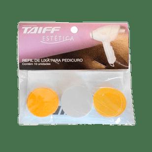 Taiff-Estetica---Refil-de-Lixa-para-Pedicuro-Soft-Feet