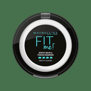 Maybelline-Fit-Me--00-Translucido--Po-Compacto-Matte-10g--1