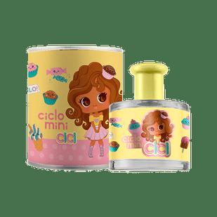 Ciclo-Cici-Mel-Ciclo-Mini-Deo-Colonia---Perfume-Infantil-100ml