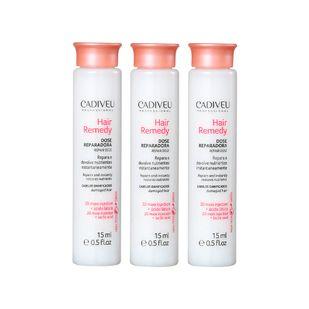 Cadiveu-Professional-Hair-Remedy-Dose-Reparadora---Ampola-Capilar-3x15ml