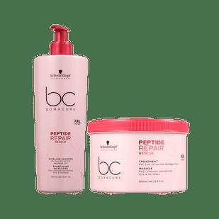 Schwarzkopf-BC-Kit-Peptide-Repair-Shampoo-500ml--Mascara-500ml