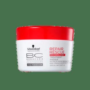 Schwarzkopf-BC-Repair-Rescue---Mascara-Tratamento-200ml
