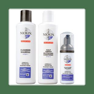 Nioxin-Sist-6-Kit-Shampoo-150---Condicionador-150---Treatment-40ml