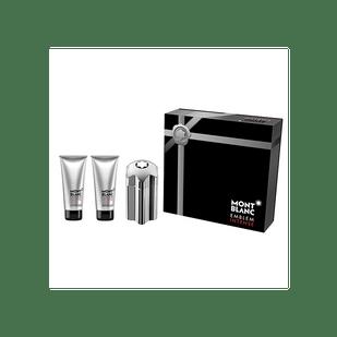 Mont-Blanc-Emblem-Intense-Kit-Eau-De-Toilette-100ml---Locao-Pos-Barba