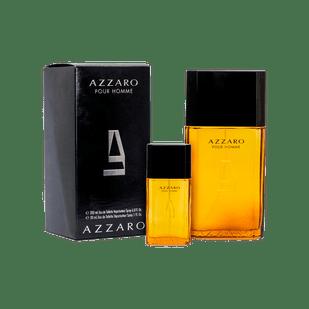 Azzaro-Pour-Homme-Dueto-Masculino---Eau-de-Toilette-200ml---Eau-de-Toilette-30ml