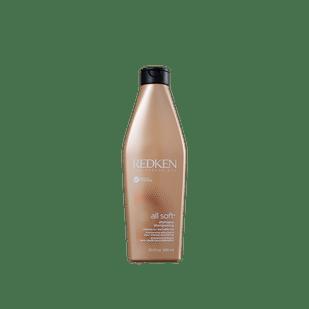 Redken-All-Soft---Shampoo-300ml