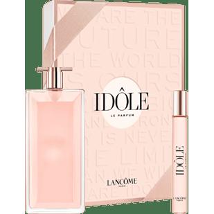Lancome-Kit-Idole-Feminino---Eau-de-Parfum-75ml---Miniatura-Eau-de-Parfum-10ml