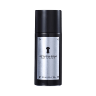 Antonio-Banderas-The-Secret-For-Men---Desodorante-Masculino-150ml