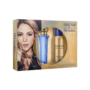 Shakira-Dream-Eau-De-Toilette-80ml---Desodorante-150ml