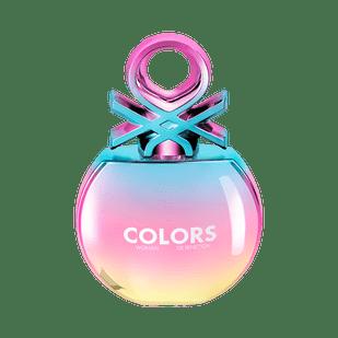 Benetton-Colors-Woman-Holo-Le-20-Eau-De-Toilette---Perfume-Feminino-80ml