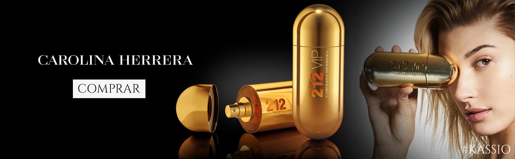 212 Vip Dourado