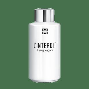 Givenchy-LInterdit-Eau-de-Parfum---Creme-Corporal-200ml