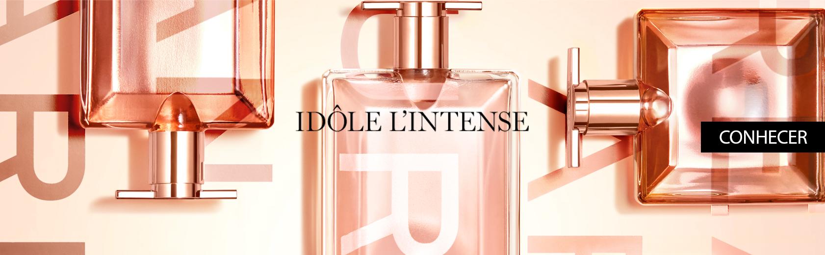 New idole