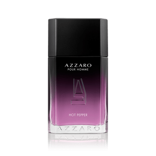 Azzaro-Pour-Homme-Hot-Pepper-Eau-de-Toilette---Perfume--Masculino-100ml