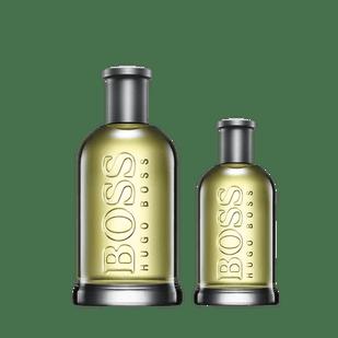 Hugo-Boss-Kit-Bottled-Eau-de-Toilette----Perfume-Masculino-100ml----30ml
