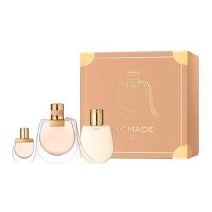Chloe-Kit-Nomade-Eau-de-Parfum-75ml---Eau-de-Parfum-5ml---Body-Lotion-100ml