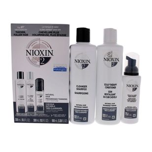 Nioxin-System-2-Kit---Shampoo-300ml---Condicionador-300ml---Treatment-100ml