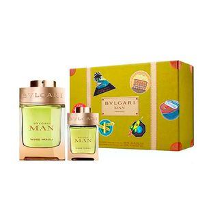 Bvlgari-Kit-Man-Wood-Neroli-Spring-Masculino---Eau-de-Parfum-100ml---Travel-Size15ml