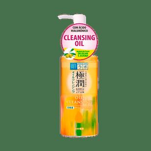 Hada-Labo-Gokujyun-Oil-Cleansing---Oleo-de-Limpeza-Facial-200ml