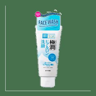 Hada-Labo-Gokujyun-Face-Wash---Sabonete-Hidratante-Facial-100g