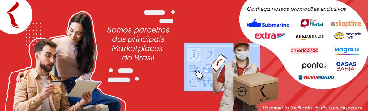 Parcerias de sucesso   Desconto exclusivo para pagamento via Pix   Entregamos para todo Brasil 📦