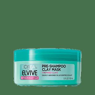 Loreal-Elvive-Extraordinary-Clay---Pre-Shampoo-Clay-Mask-150ml