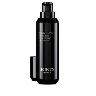 Kiko-Skin-Tone-Foundation