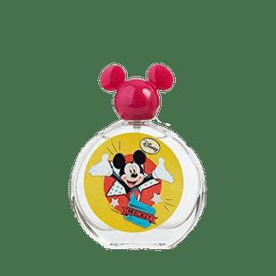 Disney-Mickey-Mouse-Eau-de-Toilette---Perfum-Infantil-100ml