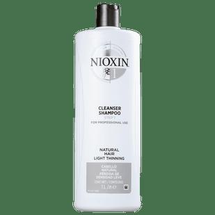 Nioxin-System-1-Cleanser---Shampoo-1000ml